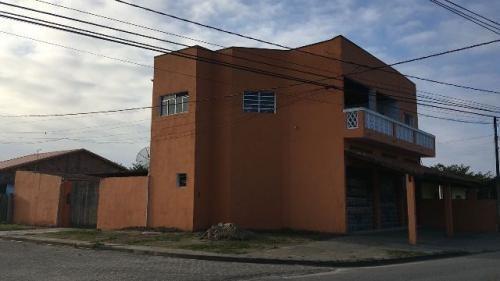 Vende Se Prédio Comercial Com Moradia Em Itanhaém