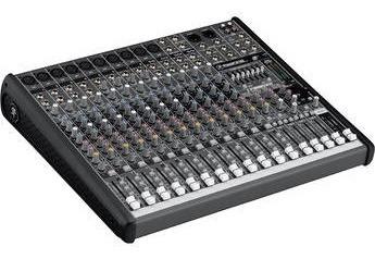 Mesa Som Mix Mackie Pro Fx 16 Profx 16