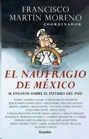 Naufragio De México, El