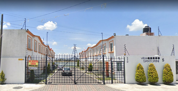 Casa En Villas Los Angeles Tol I Mx20-jh6635