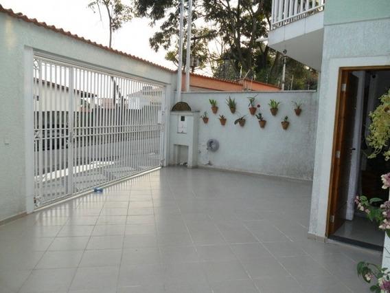 Sobrado Em Parque Monte Alegre, Taboão Da Serra/sp De 125m² 2 Quartos À Venda Por R$ 398.000,00 - So394629
