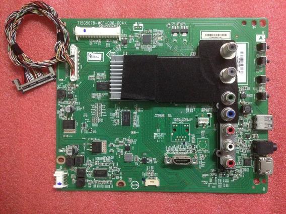 Placa Principal Sony Kdl-39r475a 715g5678-m0f-000-004k
