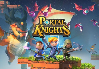 Videojuego Portal Knights - Pc Steam