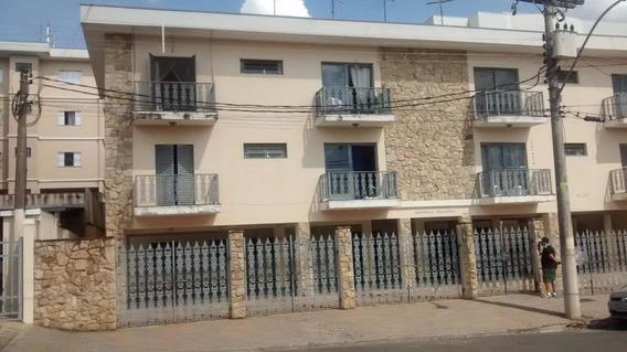 Apartamento Em Bela Vista Ii, Jaguariúna/sp De 82m² 2 Quartos À Venda Por R$ 270.000,00 - Ap463869