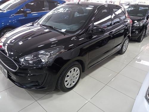 Imagem 1 de 9 de Ford Ka 2019 1.0 Se Plus Flex 4p