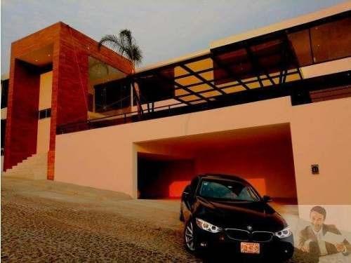 Casa Panorámica Hermosa Residencia Gran Iluminación Natural