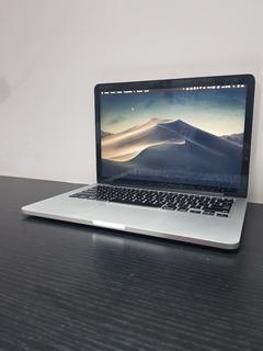 Macbook Pro 2015 8gb I5 256gb Muy Buen Estado