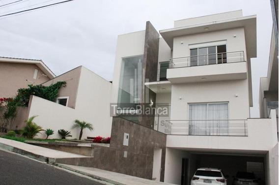 Casa Com 4 Dormitórios Para Alugar, 430 M² Por R$ 6.500,00/mês - Oficinas - Ponta Grossa/pr - Ca0398