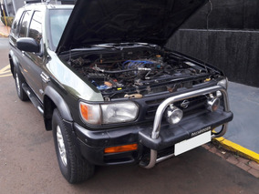 Nissan Pathfinder Oportunidade