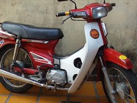 Honda Hta Honda C100