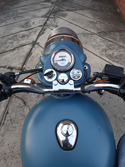Royal Enfield Bullet Classic 500