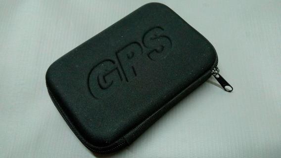 Case Capa Bolsa De Proteção Para Gps 3.5 E 4.3