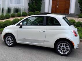 Fiat 500 1.4 Cult Flex 8v