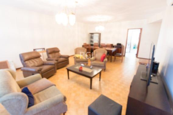 Apartamento Em Centro Histórico Com 4 Dormitórios - Ko12854
