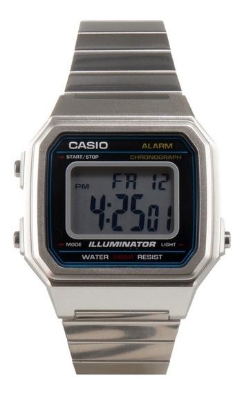 Reloj Casio Vintage B650wd B650wd-1acf