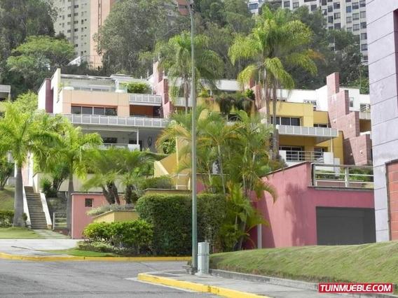 Townhouses En Venta 19-8555 Los Naranjos Del Cafetal