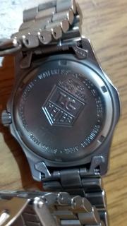 Reloj Tag Heuer Serie 2000
