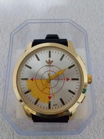 Relógio Masculino Analogico Pulseira De Silicone