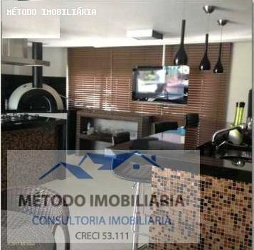 Cobertura Duplex Para Venda Em Santo André, Vila Bastos, 5 Dormitórios, 5 Suítes, 7 Banheiros, 6 Vagas - 12491_1-1235130