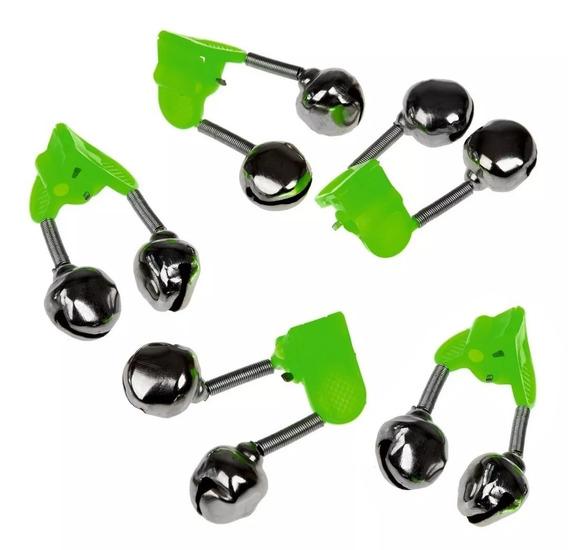 Sonajero Alarma De Pique Waterdog Broche Plastico X 5 Unidad