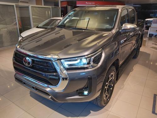 Toyota Hilux Srx 2.8 At 4x4