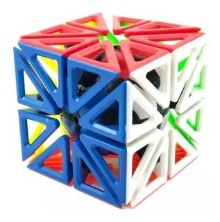 Cubo Rubik Fangshi Limcube Venom Cube + Base Novedad Premium