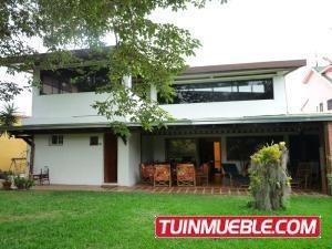 19-12139 Espectacular Casa En Colinas De Bello Monte