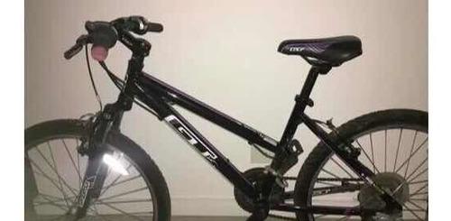 Bicicleta Gt Laguna Rodado 24