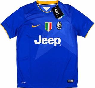 Camisa Juventus Temporada 2014/15 - Original- Pronta Entrega