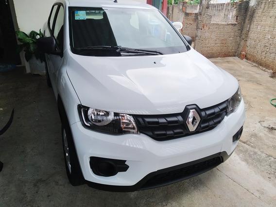 Renault Kwid 1.0 12v Life Sce 5p 2020