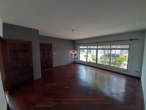 Casa À Venda, 3 Quartos, 1 Suíte, 3 Vagas, Bastos - Santo André/sp - 98417
