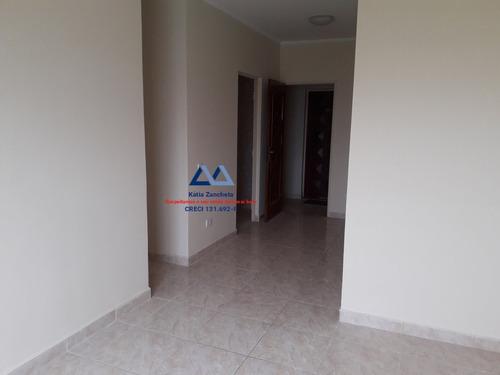 Imagem 1 de 15 de Apartamento Em Vila Santa Luzia  -  São Bernardo Do Campo - 2768