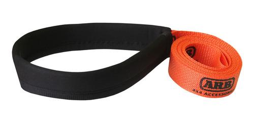 Cuerda Para Rampa Recuperacion Tredpro Arb