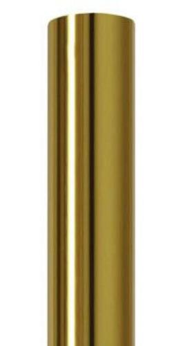 Imagem 1 de 2 de Repeteco - Foil Metalizado - Cor Ouro - Minc