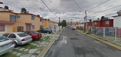 Oportunidad,casa,villas Hda.atizapan,remate Bancario$605,823
