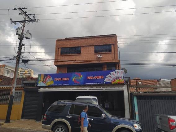 Local Comercial Barrio Obrero
