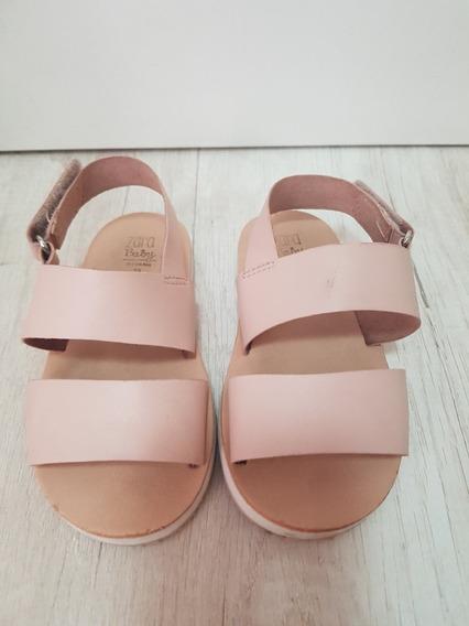 Sandalitas Zara De Nena