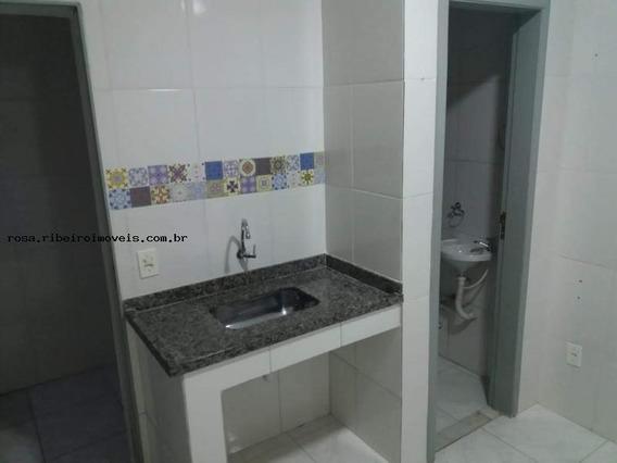 Casa Para Venda, Campo Grande, 1 Dormitório, 1 Banheiro, 1 Vaga - 122