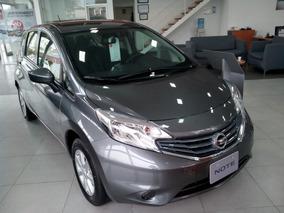 Nissan Note Advance Mt 1.6 110cv 2018