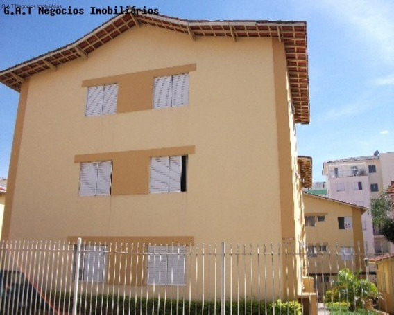 Apartamento À Venda No Edifício Cordilheira - Sorocaba/sp - Ap02937 - 2306008