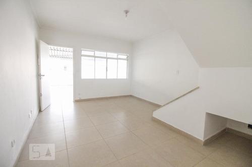 Casa À Venda - Vila Ede, 3 Quartos,  170 - S893135322