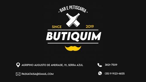 Imagem 1 de 5 de Butiquim Bar Marmitaria