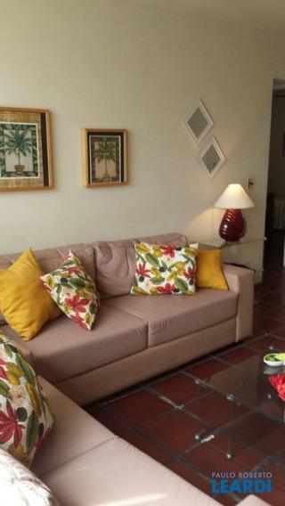 Apartamento - Barra Funda - Sp - 550685