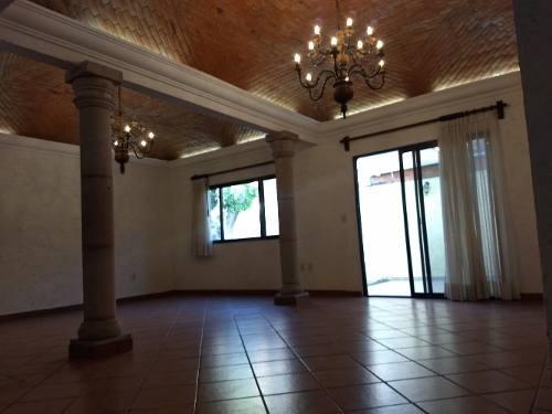 Venta De Casa En San Juan Del Río Querétaro