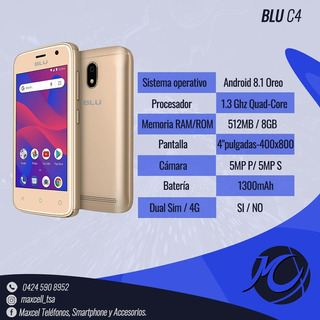 Blu C4