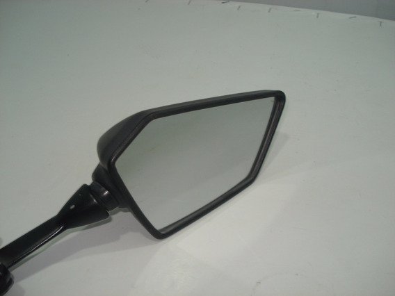 Retrovisor Espelho Direito Original Ninja 250 R 2009 A 2012