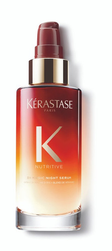 Kerastase Nutritive Serum 8h Magic Night 90ml