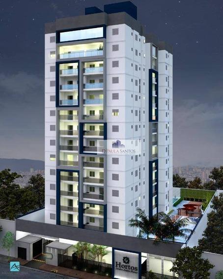 Apartamento Com 2 Dormitórios À Venda, 62 M² Por R$ 388.022,04 - Jardim Anália Franco - São Paulo/sp - Ap0210