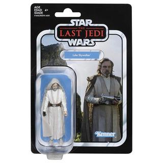Star Wars Action Figure Luke Skywalker Colección Vintage, 3.