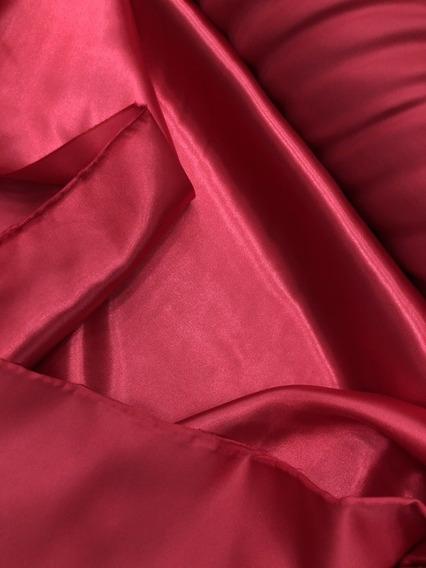 Raso Rojo (rojo)